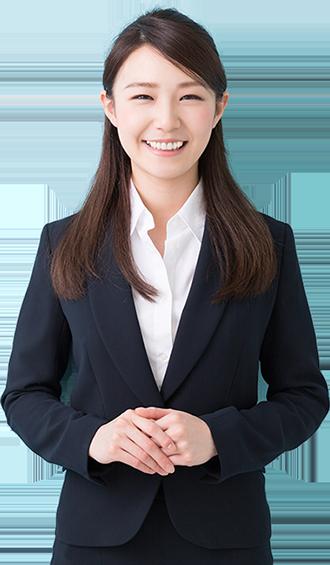 「美容室・融資サポートサービス」女性